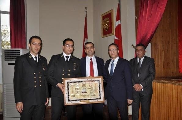 İTÜ DF 19.Geleneksel Kariyer Günleri Konuğu Arkas Denizcilik