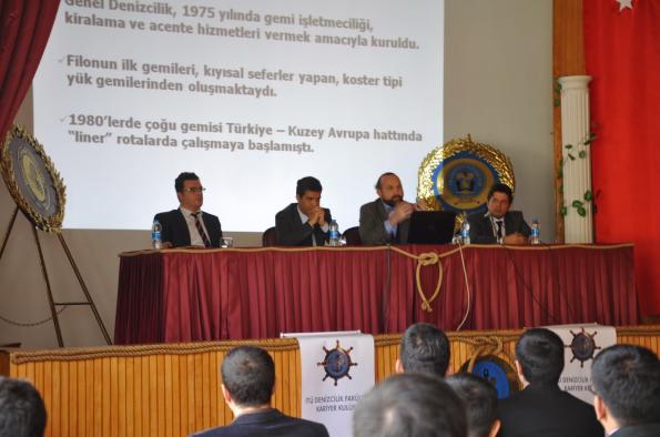 İstanbul Teknik Üniversitesi Denizcilik Fakültesi