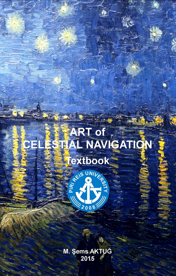 Art of Celestial Navigation