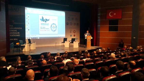 Bahçeşehir Üniversitesi Türk Boğazları Uygulama ve Araştırma Merkezi