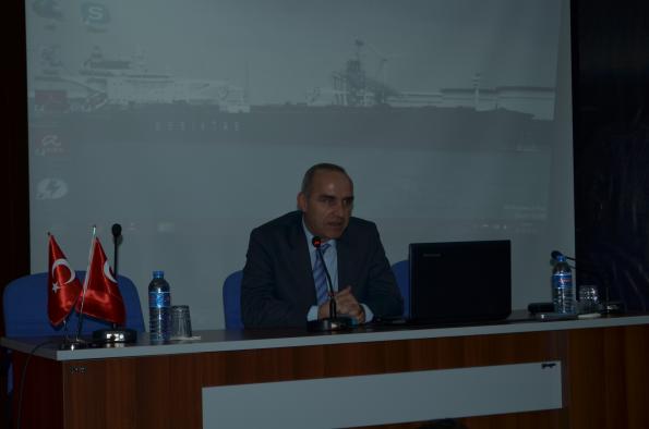 Beşiktaş Denizcilik-Tanyol Beşek
