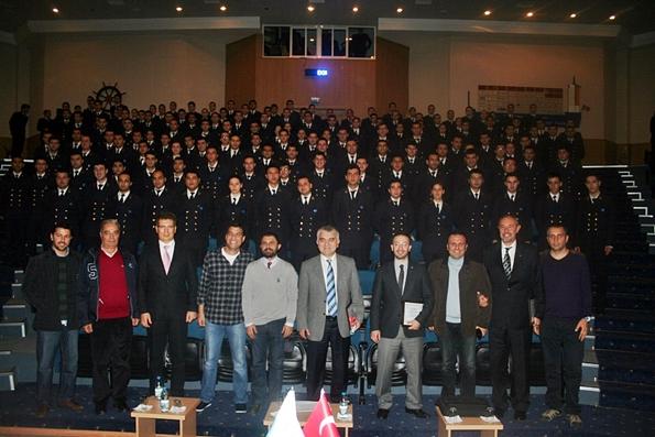 Dokuz Eylül Üniversitesi Denizcilik Fakültesi- Yasa Denizcilik