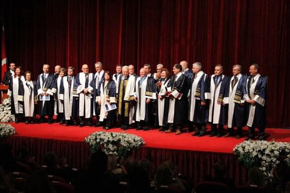 Dokuz Eylül Üniversitesi Eğitimcileri