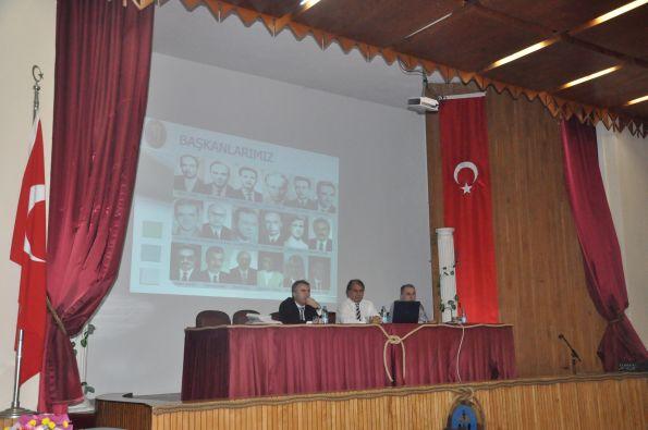 GEMİMO - Denizcilik Fakültesi Öğrencileri ile Buluştu 2
