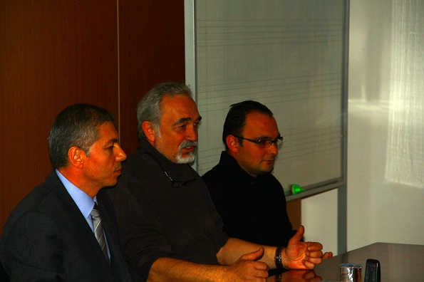 Galatasaray Üniversitesi 1