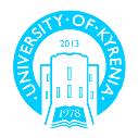 Girne Üniversitesi Logo (Yeni)