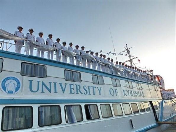 Girne Üniversitesi Mezunları