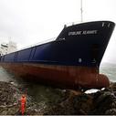 Lysblink Seaways- logo