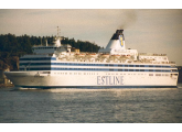 M/S Estonia Disaster