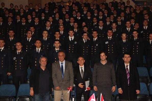 Medkon Lines DEÜ Denizcilik Fakültesi 19. Kış Kariyer Günleri Konuğu Oldu