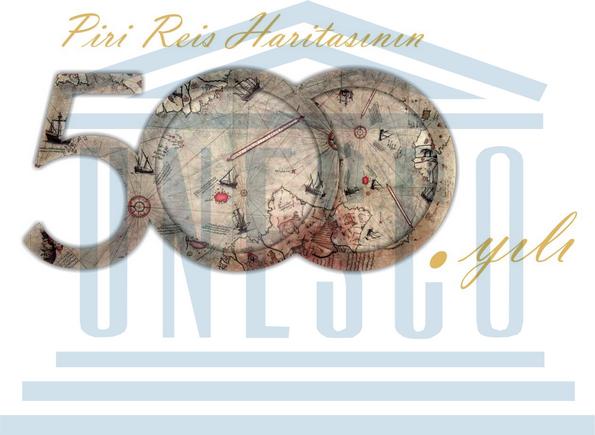 Pîrî Reis'in Haritası 500 Yaşında