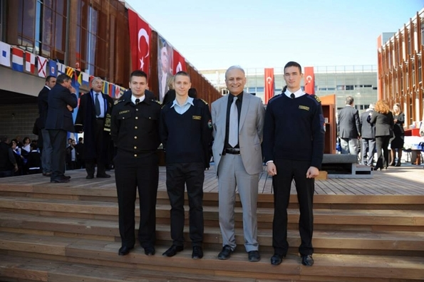 Piri Reis Üniversitesi Açılış Töreni - 2