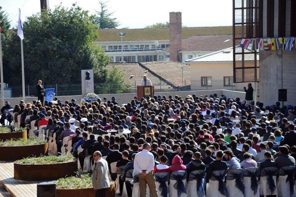 Piri Reis Üniversitesi Açılış Töreni - 6