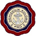 Piri Reis Üniversitesi Denizcilik Kulübü Logo