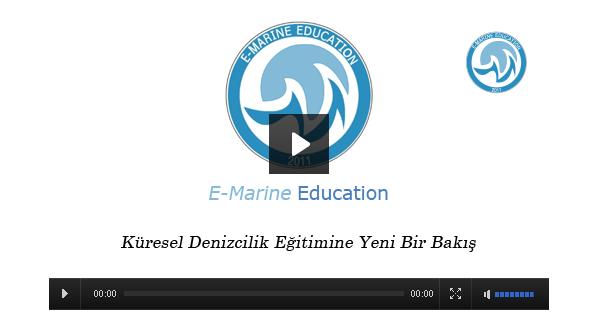 Piri Reis Üniversitesi Tanıtım Filmi