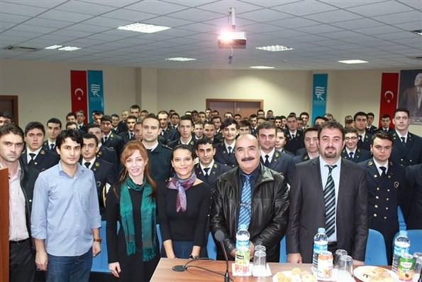 TKDYO Kariyer Günleri Konuğu Akmar Ve Beykim Denizcilik Fotoğraf-1