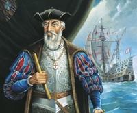 Vasco de Gama – Simge