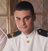 Yusuf Zeyyad Caner
