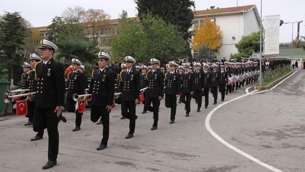 İTÜ DF 130. Balık Günü Boru-Trampet Takımı