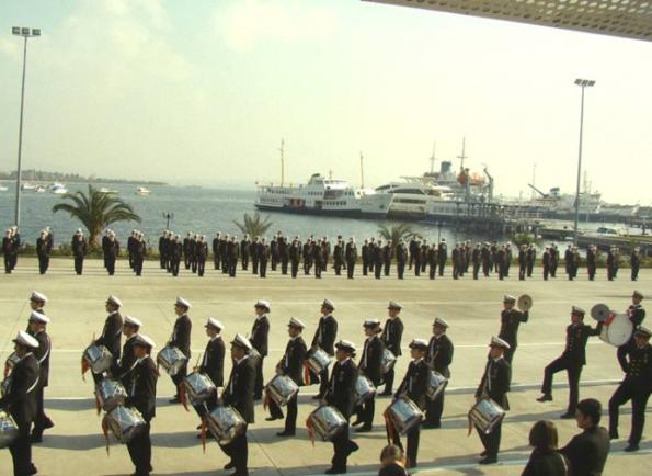 İTÜ DF Boru Trampet Takımı