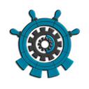 İTÜ Denizcilik Teknolojileri Kulübü Logo