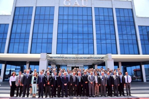 11. Denizcilik Eğitim Konseyi Toplandı