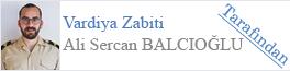 A.Sercan Balcıoğlu Tarafından