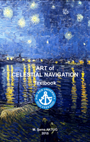 Art of Celestial Navigation Logo