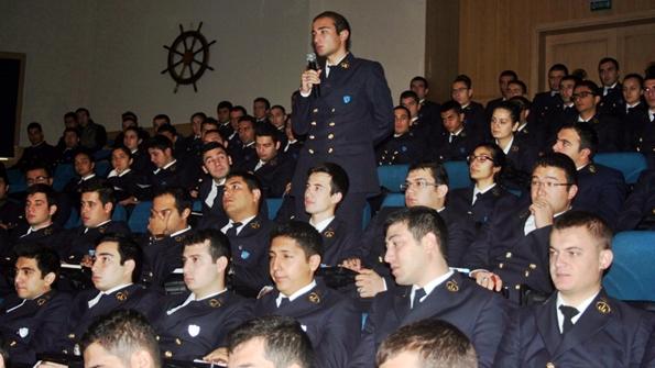 Beşiktaş Denizcilik DEÜ Kariyer Günleri - 2
