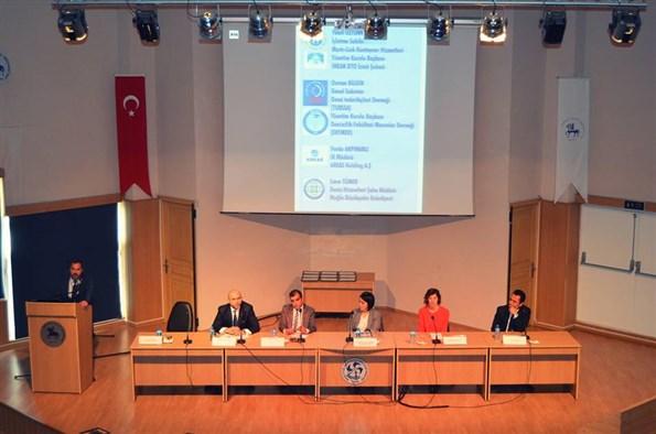 DEÜ Denizcilik Fakültesi Kariyer Günleri