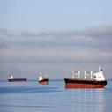 Deniz Taşımacılığı Piyasası Logo