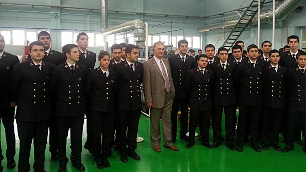 Dokuz Eylül Üniversitesi Denizcilik Fakültesi