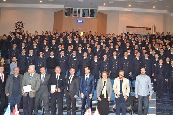 Dokuz Eylül Üniversitesi Kış Kariyer Günlerinin Konuğu GEMİMO Oldu