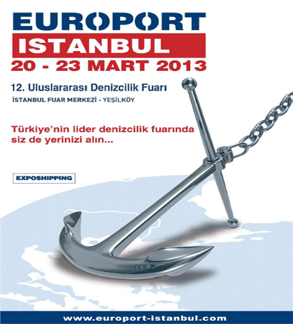 Europort İstanbul