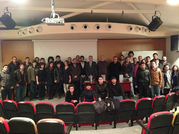Galatasaray Üniversitesi 2