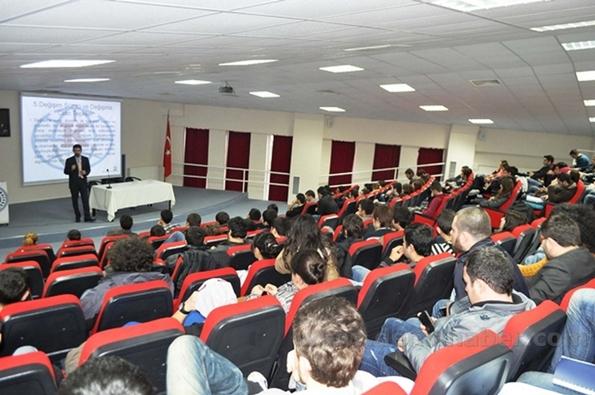 Gazanfer Bilge Meslek Yüksekokulu