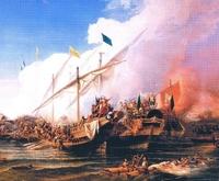 Gerileme Döneminde Osmanlı Donanması – Simge