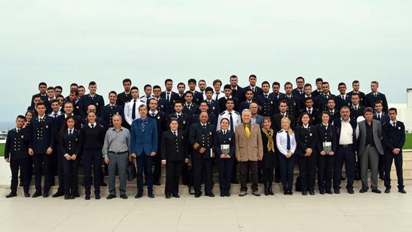 Girne Amerikan Üniversitesi Denizcilik ve Ulaştırma Yüksekokulu