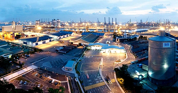 Jurong Port