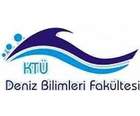 Karadeniz Teknik Üniversitesi Deniz Bilimleri Fakültesi Simge