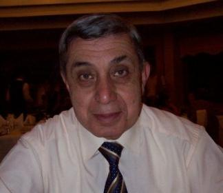 Öğr. Görevlisi Kemal Güreli