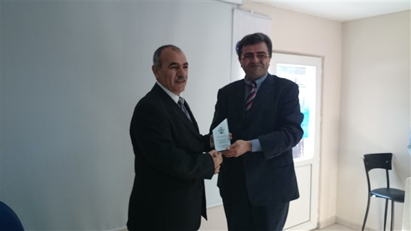 Kocaeli Üniversitesi Barbaros Denizcilik Yüksekokulu