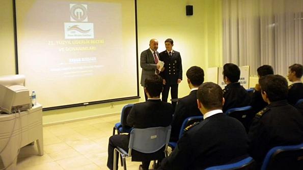 Liderlik Başarı ve Motivasyon Koçu ayrıca Dünya Liderlik Derneği Onursal Başkanı Sn. Yaşar ATEŞSOY'