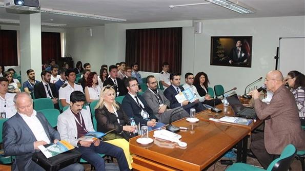 Mersin Üniversitesi Denizcilik Meslek Yüksekokulu