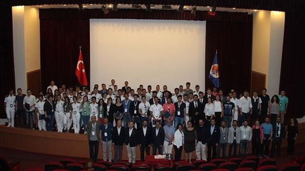 Meslek Yüksekokulları Denizcilik Programları Çalışma Grubu Toplantısı