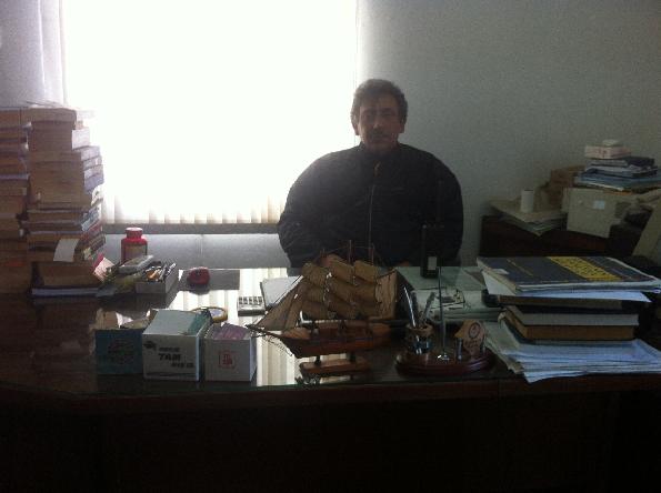 Mustafa Çürükoğlu
