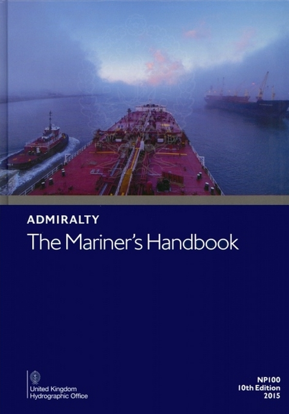 NP100 The Mariners Handbook