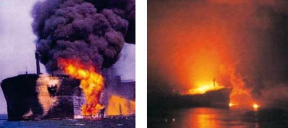 Nassia ve Shipbroker Kazası - 3