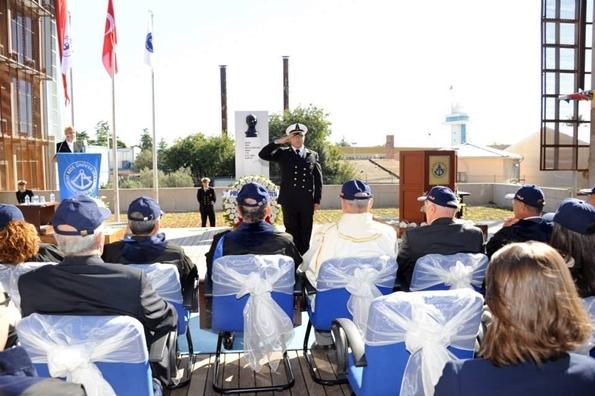 Piri Reis Üniversitesi Açılış Töreni - 4
