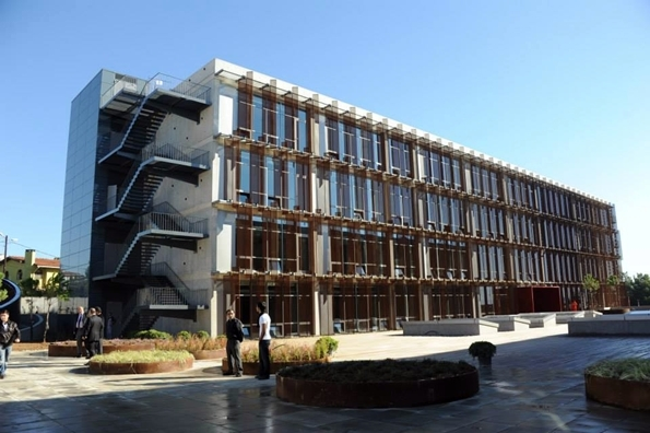 Piri Reis Üniversitesi Açılış Töreni - 8